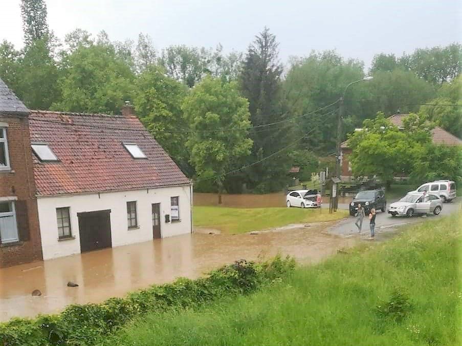 Les inondations … une fatalité ?